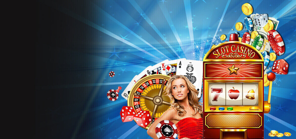 Online Casino Appeal Rising Games